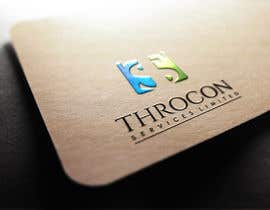 #44 untuk Design a Logo for Throcon Services Limited oleh gustavosaffo
