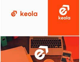nº 80 pour Diseño de Logo KeOla par kenitg