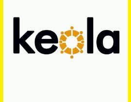 nº 76 pour Diseño de Logo KeOla par RosanaMirian
