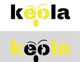 nº 78 pour Diseño de Logo KeOla par sanuar5562