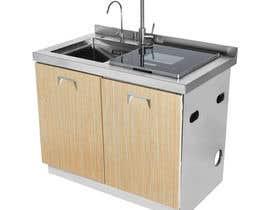 #21 für Dishwasher/storage combination. von Jisan57