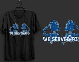 nº 36 pour We Served Too par Saba0023