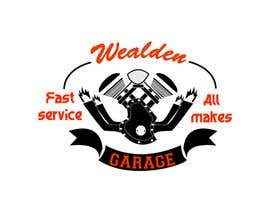 #65 para Design a Logo for Local Car Garage / Mechanic de antra442
