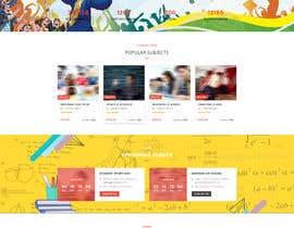 #1 untuk Finishing web oleh ANDYPAKILARAN5