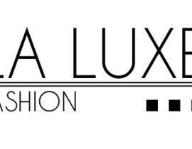 #15 for Design a Logo for Online women's Fashion store by carolinexx