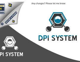 "#12 for Design a Logo for ""dpi system"" by MarinaWeb"