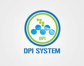 "#77 for Design a Logo for ""dpi system"" by manish997"