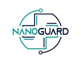 #48 para Criação de marca Nanoguard - Nanoguard product brand creation por gesldesign