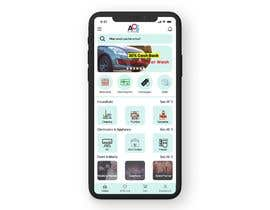 shantaislamato tarafından UI UX Desgin For Mobile App için no 9