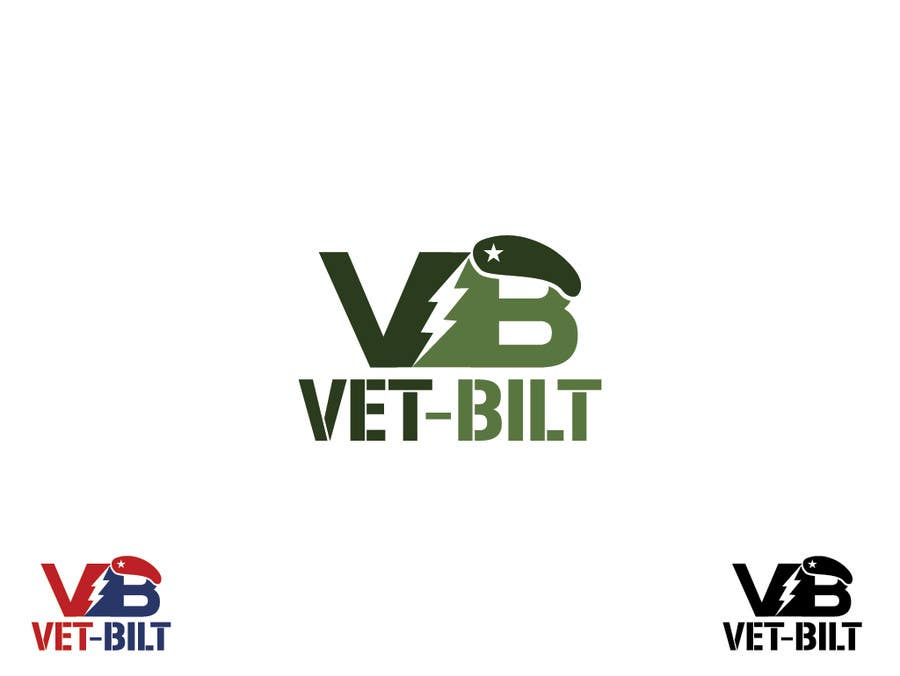 #14 for Logo Design for Vet-Bilt, Inc. by winarto2012
