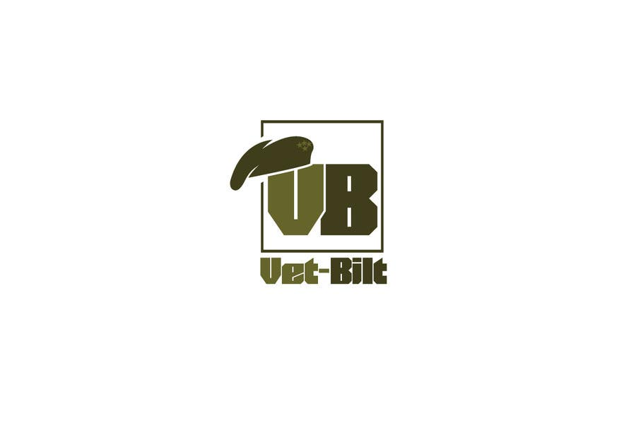 #79 for Logo Design for Vet-Bilt, Inc. by logoustaad