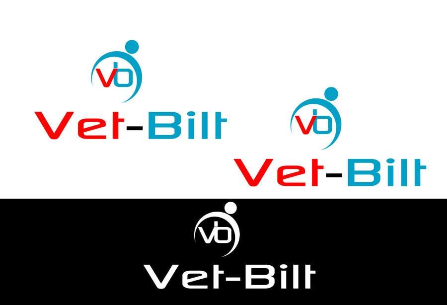 #31 for Logo Design for Vet-Bilt, Inc. by Don67