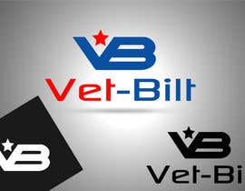 #37 para Logo Design for Vet-Bilt, Inc. por Don67