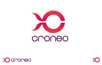 "#57 for Design a Logo for ""Croneo"" by sayuheque"