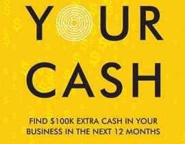 #17 para Book Cover design - Find our Cash por DipakGraphics