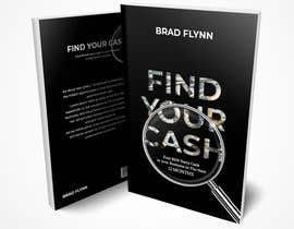 #4 para Book Cover design - Find our Cash por ayiramadhani