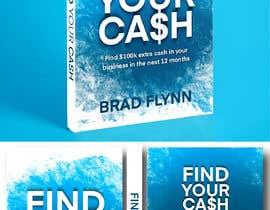 #3 para Book Cover design - Find our Cash por heyhams
