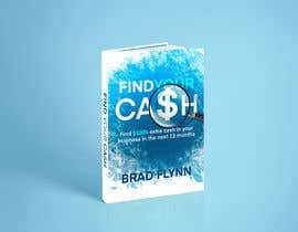 #47 para Book Cover design - Find our Cash por heyhams