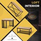 Graphic Design Inscrição do Concurso Nº40 para 3 Banners 1600 x 1600 px - LOFT style,