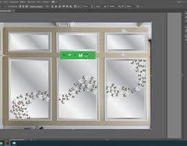 #7 для Create a design using my requirements (Butterfly Swarm) от ioanna9