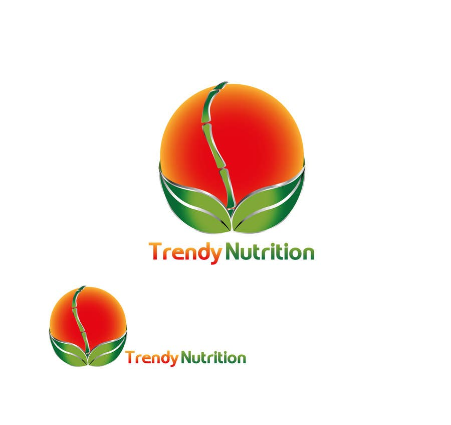 Contest Entry #                                        96                                      for                                         Logo Design for Nutrition - Health blog