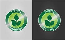 Graphic Design Contest Entry #66 for Logo Design for Nutrition - Health blog
