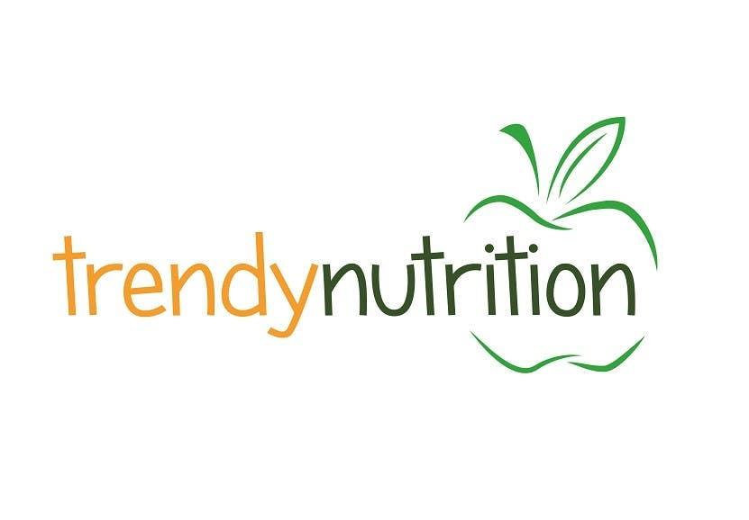 Contest Entry #                                        85                                      for                                         Logo Design for Nutrition - Health blog