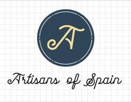 #92 for Artisans of Spain logo by azrafatin