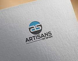 #41 for Artisans of Spain logo by KAWSAR152