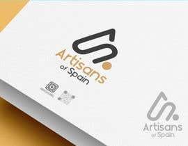 #50 for Artisans of Spain logo by andresmayorga