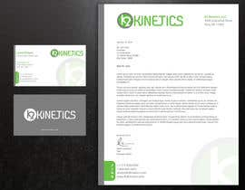 #333 for Design some Business Cards for K2 Kinetics by smshahinhossen