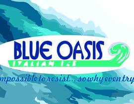 #4 cho Blue Oasis- Design Package bởi Likla