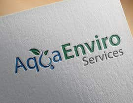 "#38 cho Design illustrator format Logo for ""Aqua Enviro Services"" bởi igrafixsolutions"