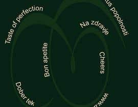Nro 4 kilpailuun make text go with curves käyttäjältä raajesh13