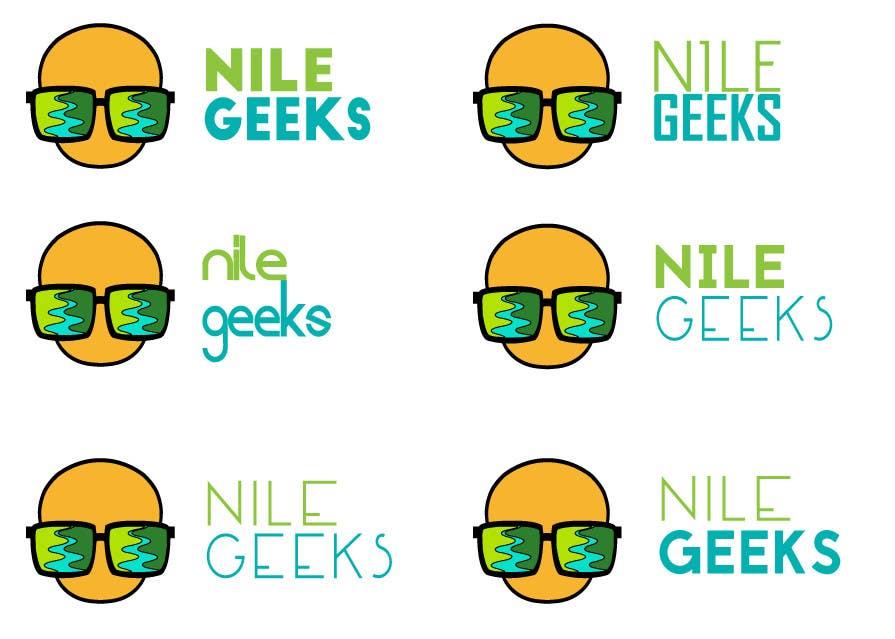 Penyertaan Peraduan #18 untuk Design a Logo for NileGeeks startup