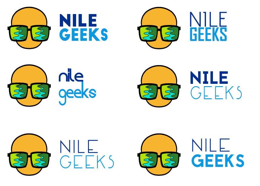 Penyertaan Peraduan #20 untuk Design a Logo for NileGeeks startup