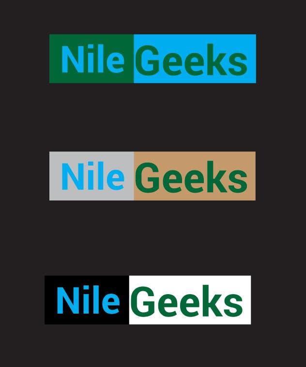 Penyertaan Peraduan #12 untuk Design a Logo for NileGeeks startup