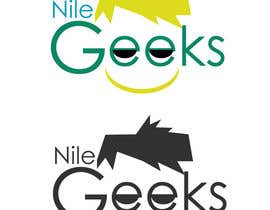 #13 for Design a Logo for NileGeeks startup by MridhaRupok