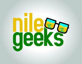 #9 for Design a Logo for NileGeeks startup by luislopez8