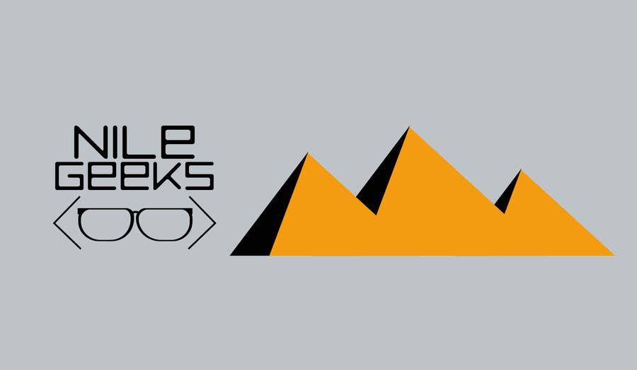 Penyertaan Peraduan #15 untuk Design a Logo for NileGeeks startup