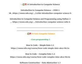 """#22 untuk Plan a strategy """"how to learn a software programming"""" oleh Alfatima"""