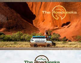 #110 para Creación de logo para blog de viajes de rusbelyscastillo