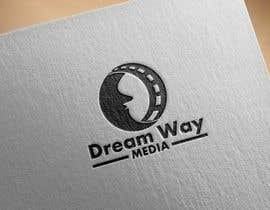#57 for Design a Logo for Dream Way Media by jericcaor