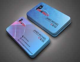 #48 для I need a business card от grahpics