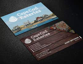 irubaiyet1님에 의한 Business Card for Restaurant Business을(를) 위한 #250