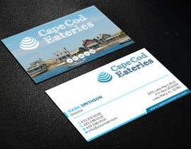 irubaiyet1님에 의한 Business Card for Restaurant Business을(를) 위한 #252