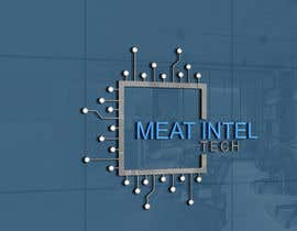 #131 for Meat Intel Tech - MIT - Logo Design by appifyou