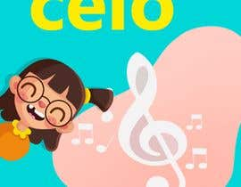 #9 untuk App for children cello lessons oleh BrunaCalheiros