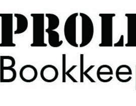 #1 cho Design a Logo for Proline Bookkeeping bởi narf80