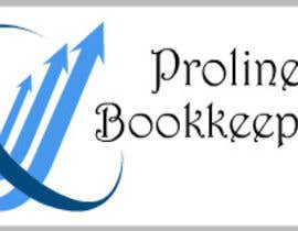 #5 cho Design a Logo for Proline Bookkeeping bởi glenmccausland